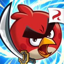 Angry Birds Flash