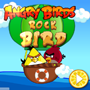 Angry birds rock
