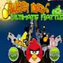 Angry birds ultimate bottle
