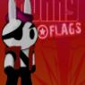 Bunny friv flags