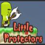 Little y8 protectors