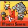 Monster friv slayers