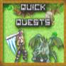 Quick kizi quests