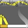 Smoking kizi kills