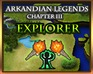 Arkandian y8 explorer