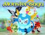Monster kizi saga