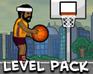 Basketballs y8 level pack