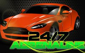24/7 friv adrenaline