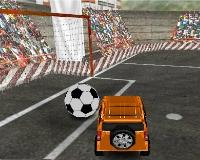 4×4 soccer y8 game