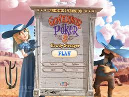 Governor of poker 2 y8 premium edition
