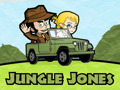 Jungle friv Jones