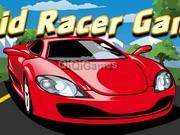 The Racing King