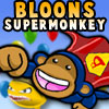 Bloons super kizi monkey