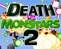 Death VS kizi Monstars 2