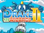 Drake and the kizi wizards 2