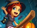 Emily and the magic kizi maze