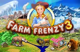Farm frenzy kizi 3