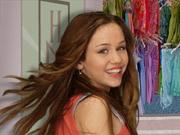 Hannah Montana kizi dress up
