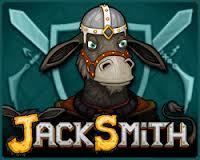kizi Jacksmith
