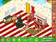 My x mas y8 room