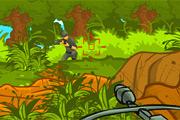 Rambo the friv revenge