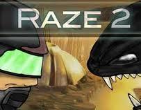 Raze 1 games online