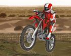 Sahara friv biker